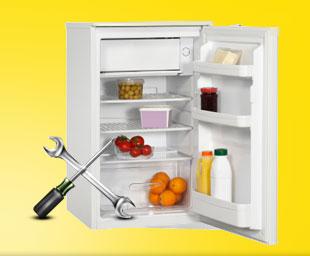 reparatii frigidere de la servicefrigo