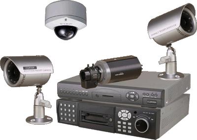 solutii de supraveghere video