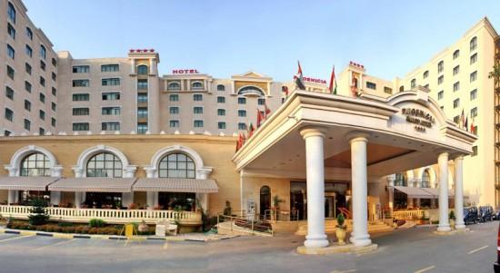 hotel phoencia baneasa