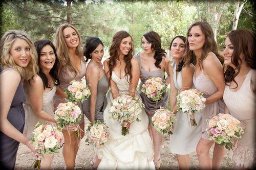 formatie pentru nunta
