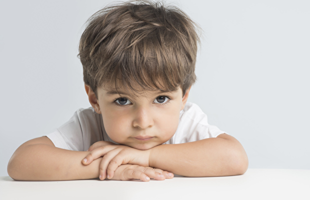 afectiunile copilariei