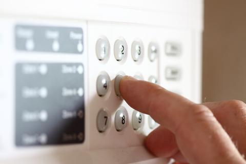 securitatea unei case