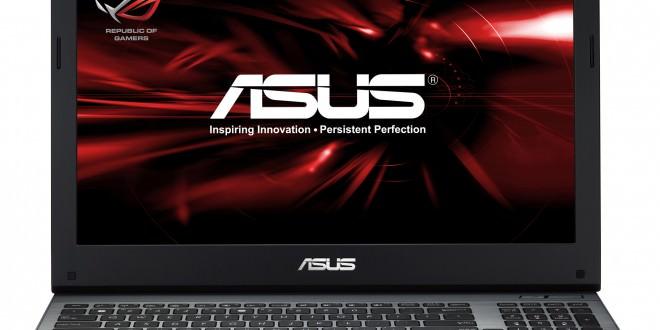 Asus G55VW-S1020D
