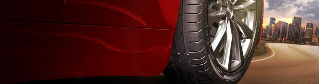 pneuri