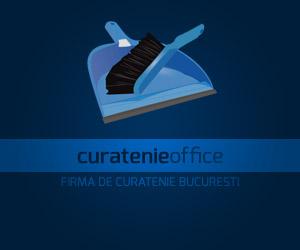 Firme de curatenie in orasul Bucuresti