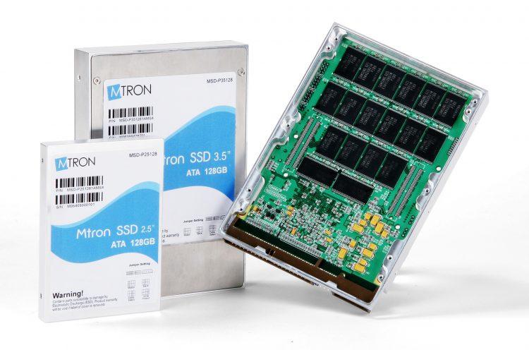 SSD pentru calculator