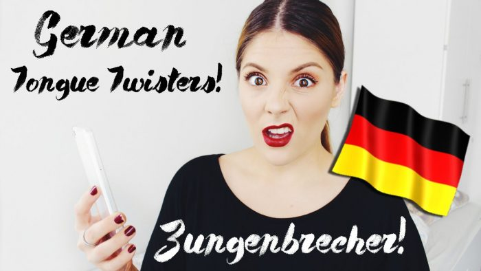 limba-germana