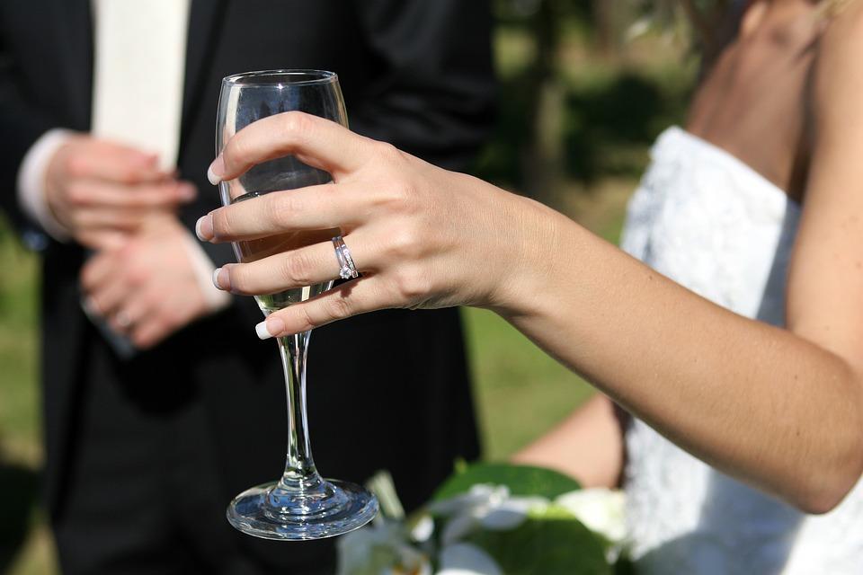 Nunta in peisajul Bucurestean