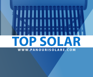 TopSolar - panouri solare electrice