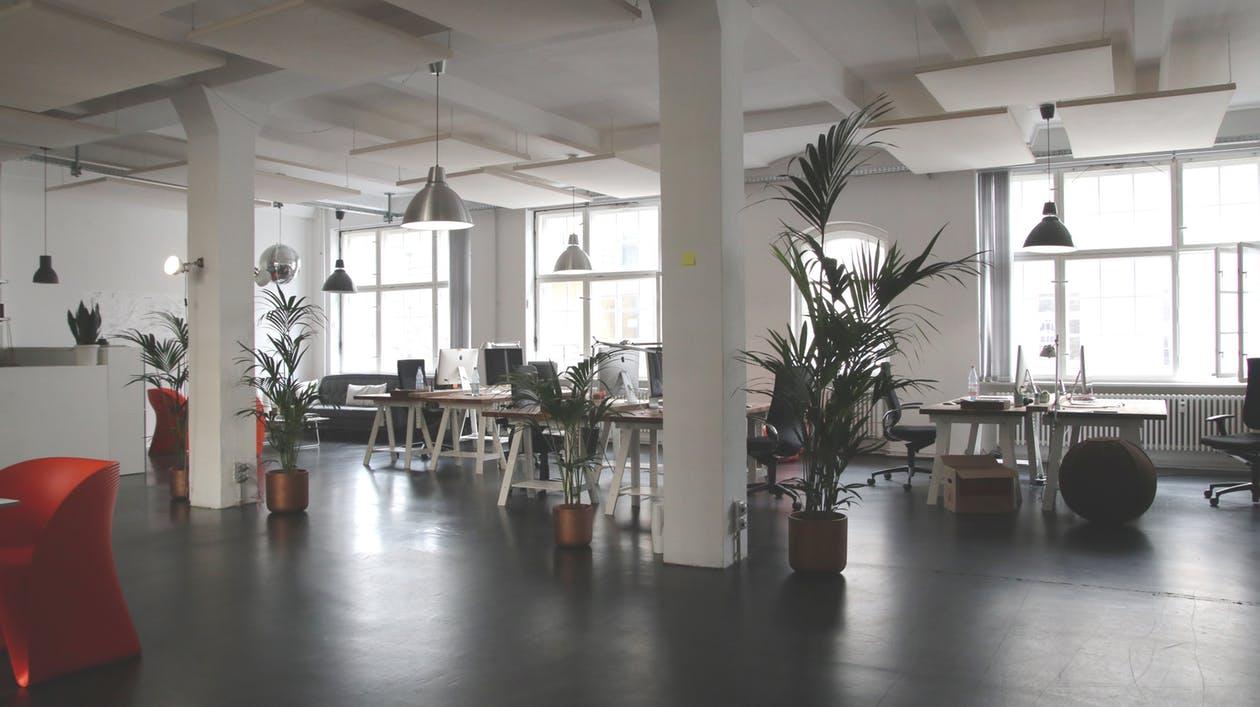 Curatenie pentru birouri