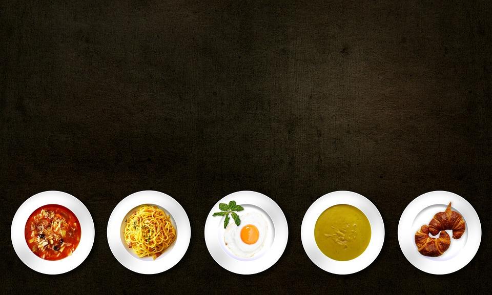 Bagaj alimentar