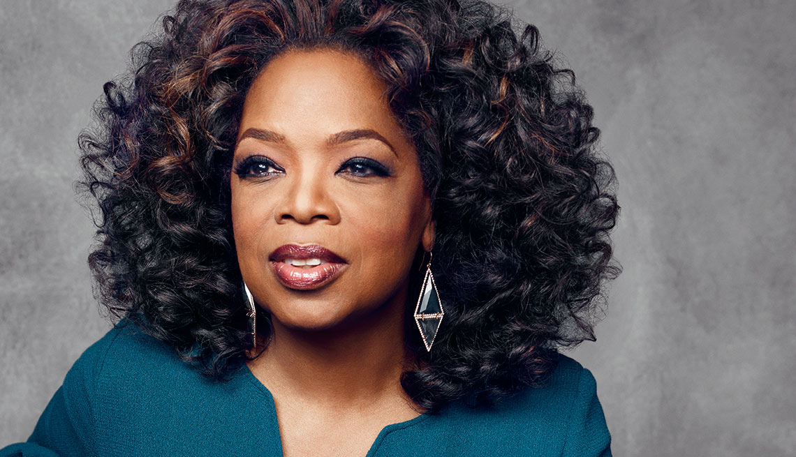 Oprah, sfaturi pentru viata