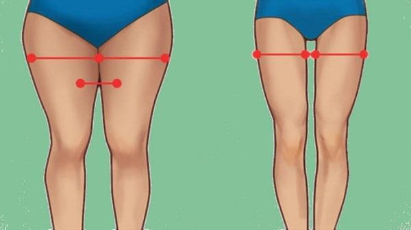 Cum sa dam jos grasimea din partea interioara a picioarelor
