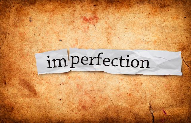 DA la imperfectiune