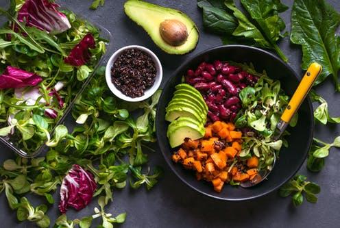 Beneficiile aduse sanatatii atunci cand adoptati stilul vegetarian