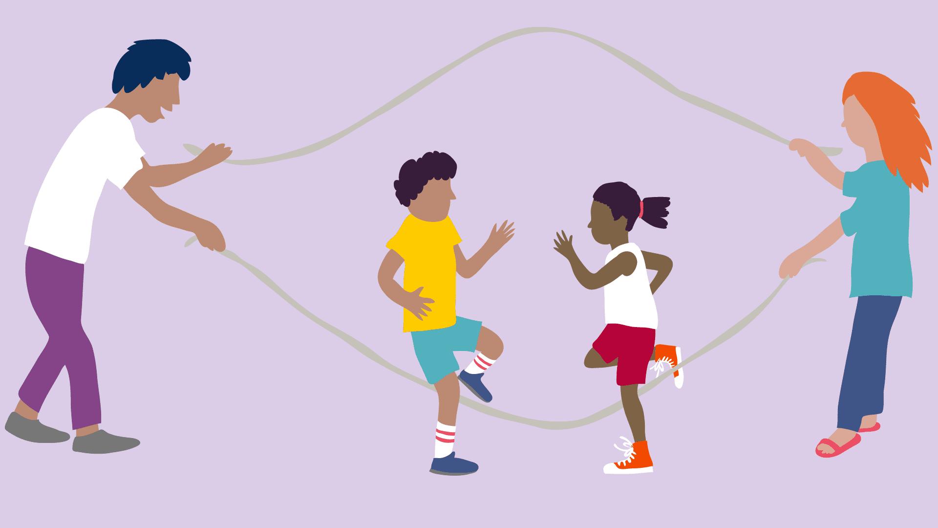 A face din fitness-ul fizic un moment pentru unire