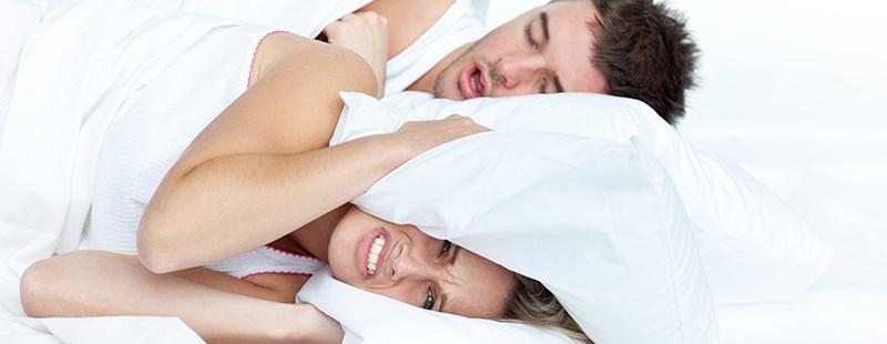 Apnee de somn si alte boli in timpul somnului -II