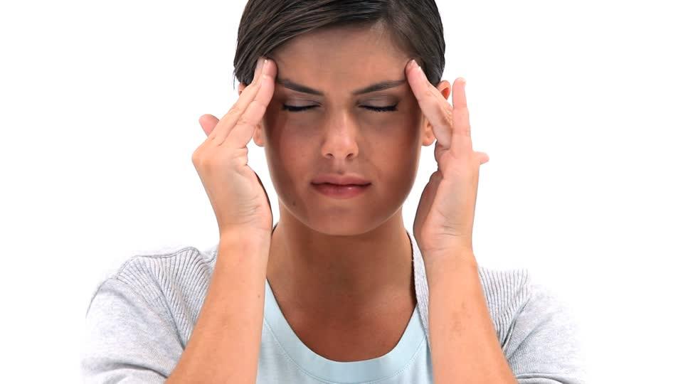 Manifestari si tratamente - dureri de cap de tip cluster