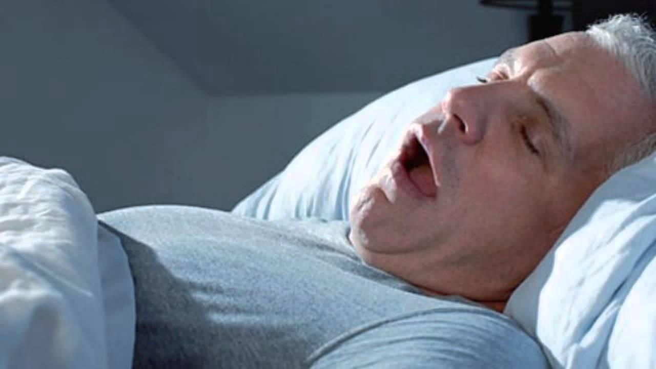 Problemele de somn subdiagnosticate pot cauza alte probleme de sanatate - I