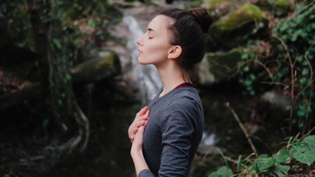 Tehnici practice de respirat pentru orice persoana - II
