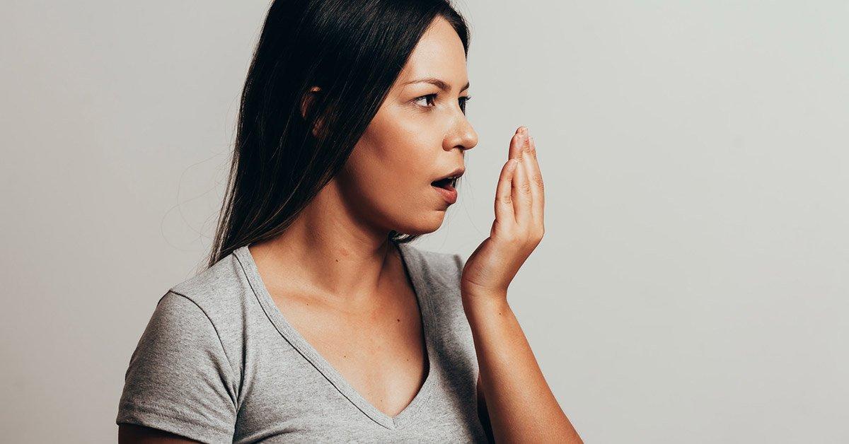 Limba -cauza a respiratiei urat mirositoare - II