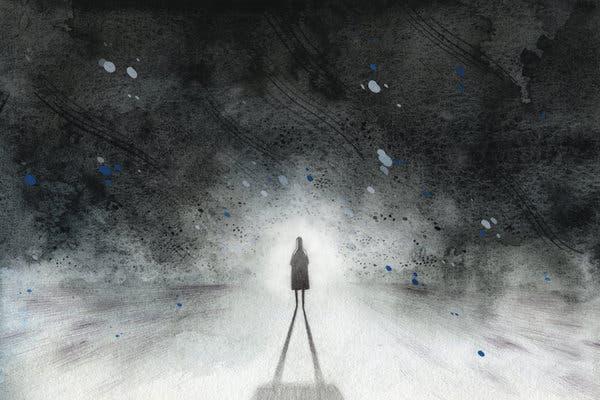 Frica vine din lipsa de informatii - IV